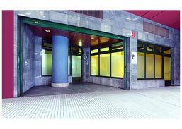 Exterior del HAS Avda Galicia